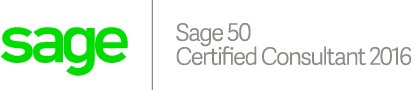 Sage 50 Certified Consultant